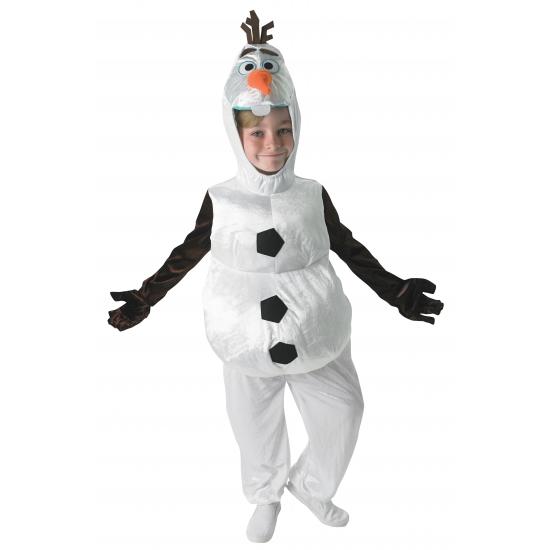 Olaf Frozen kostuum voor kinderen