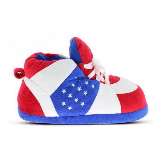Sloffen en Pantoffels Bellatio Patriots heren sneaker sloffen