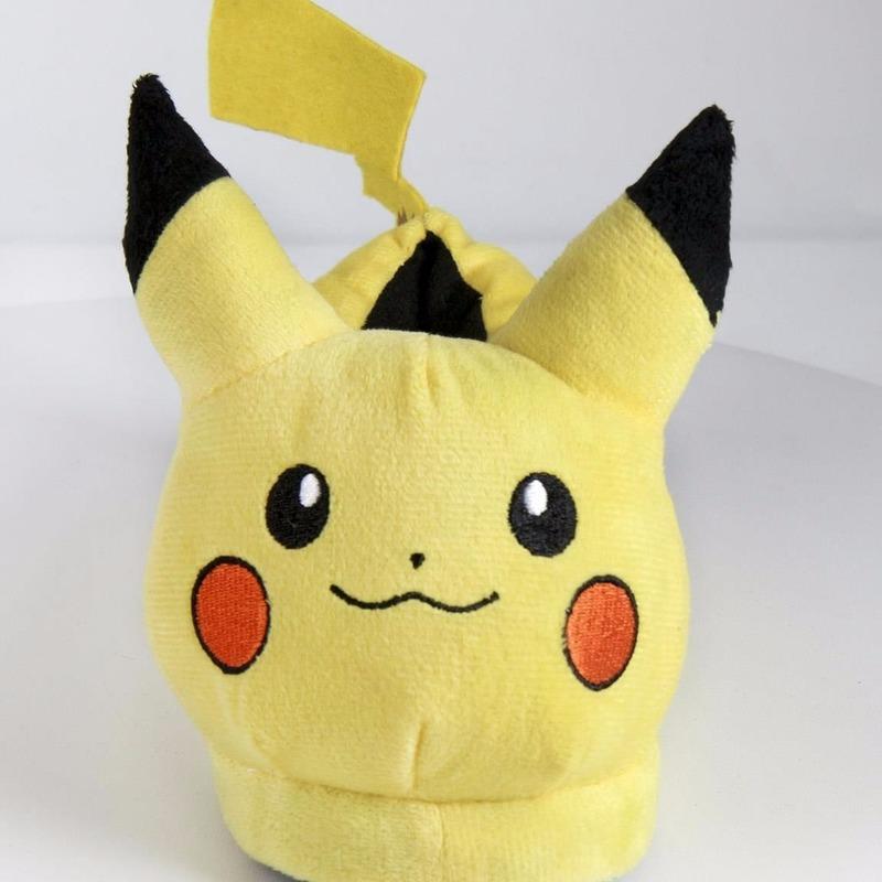 Pikachu pantoffel voor jongens Pokemon Premier