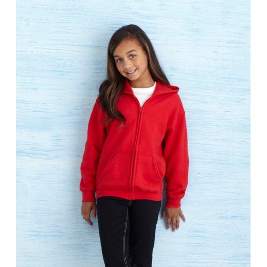 Aanbieding 6% Gildan Truien en sweaters Meisjes
