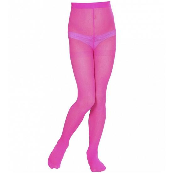 Roze panty voor kinderen