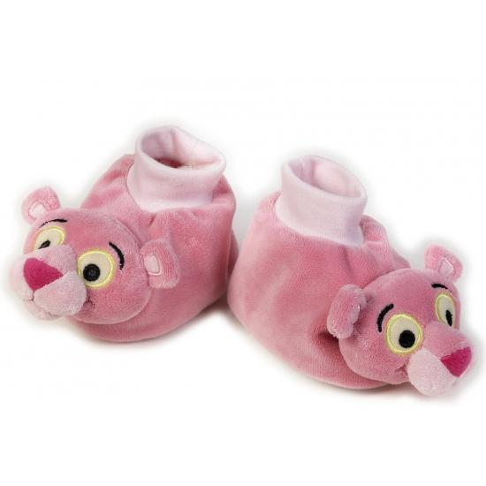 Roze slofjes pink panter Pink Panther Koopje