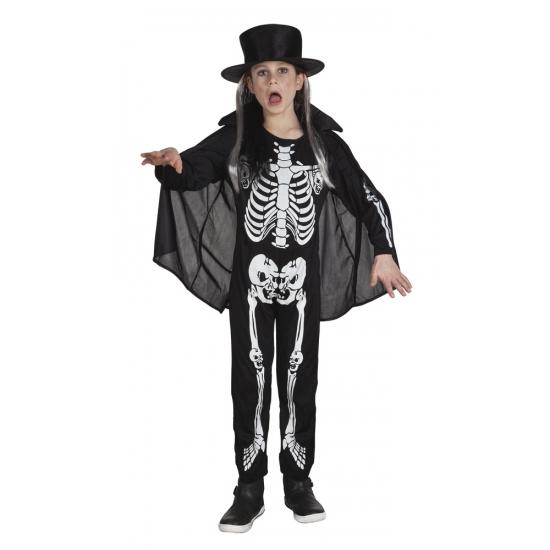 Skelet kostuum voor jongens