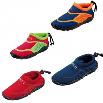 Schoenen en laarzen Surf en waterschoen voor kinderen