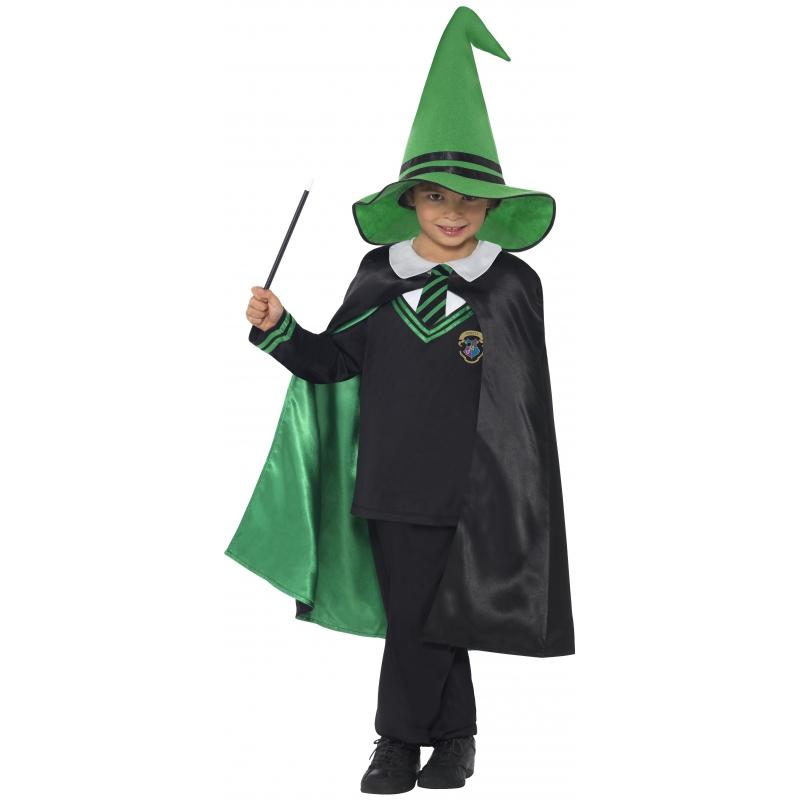 Tovenaars leerling kostuum voor kids