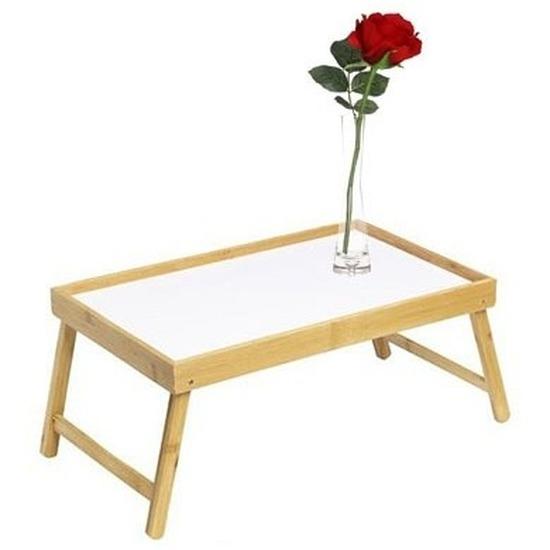 Bellatio Valentijnsdag ontbijt op bed set