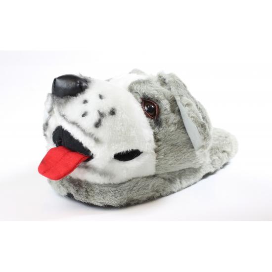 Geen Volwassenen dieren instap sloffen hond Sloffen en Pantoffels