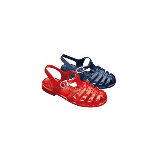 Schoenen en laarzen Watersandalen voor kinderen
