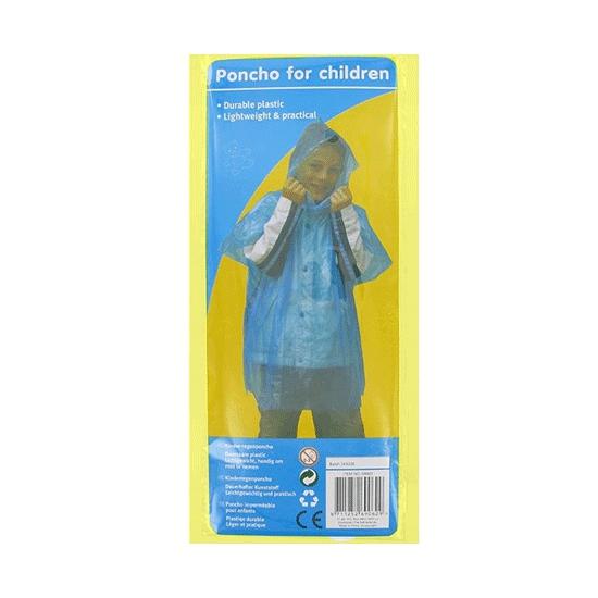 Geen Regenpakken en poncho nieuw Kind