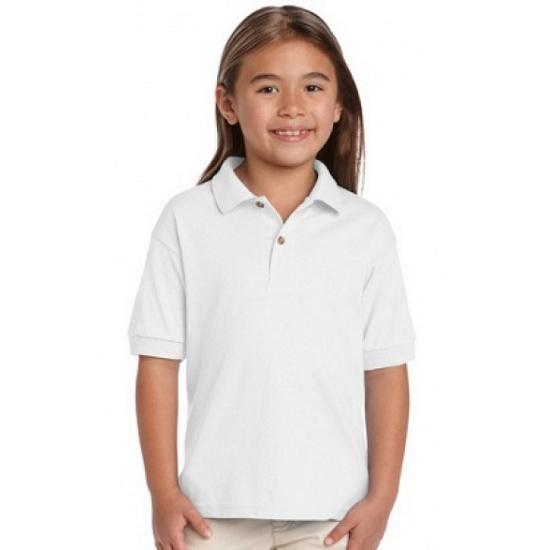 Gildan T shirts en poloshirts Hoge kwaliteit Meisjes