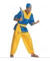 Arabisch kostuum Amir