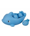 Badspeeltjes set dolfijnen