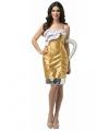 Oktoberfest Bierpul kostuum voor dames