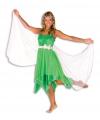 Elfen jurk voor dames