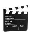 Film regisseur clipboard