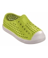 Groene kinder waterschoen extra licht