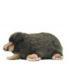Hansa pluche mol knuffel 23 cm