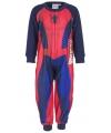 Spiderman onesie voor kinderen