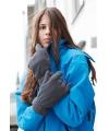 Thinsulate fleece handschoenen