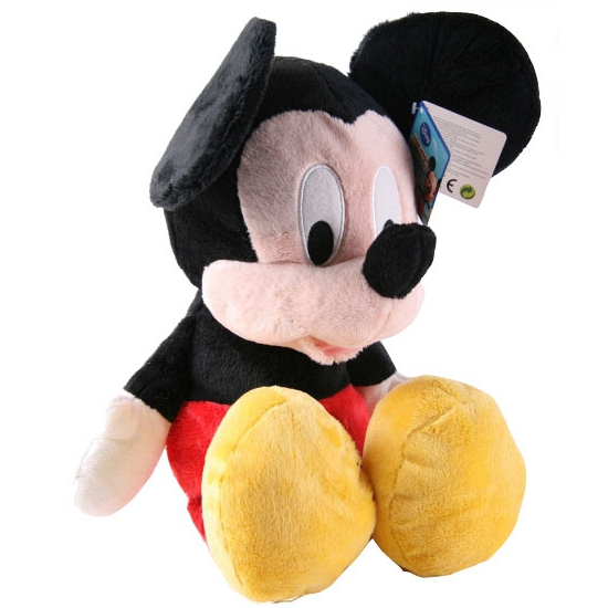 Disney Mickey Mouse knuffel 50 cm