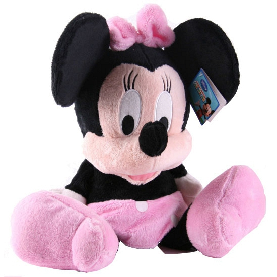 Disney Minnie Mouse knuffel 50 cm