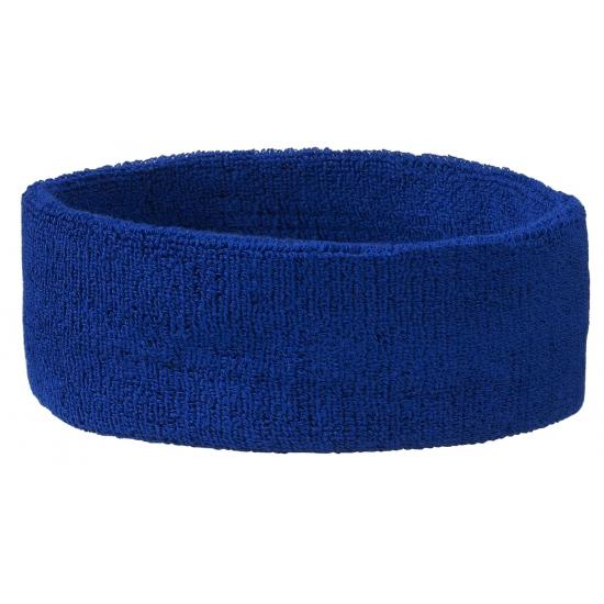 toppers 2014 hoofd zweetbandje blauw