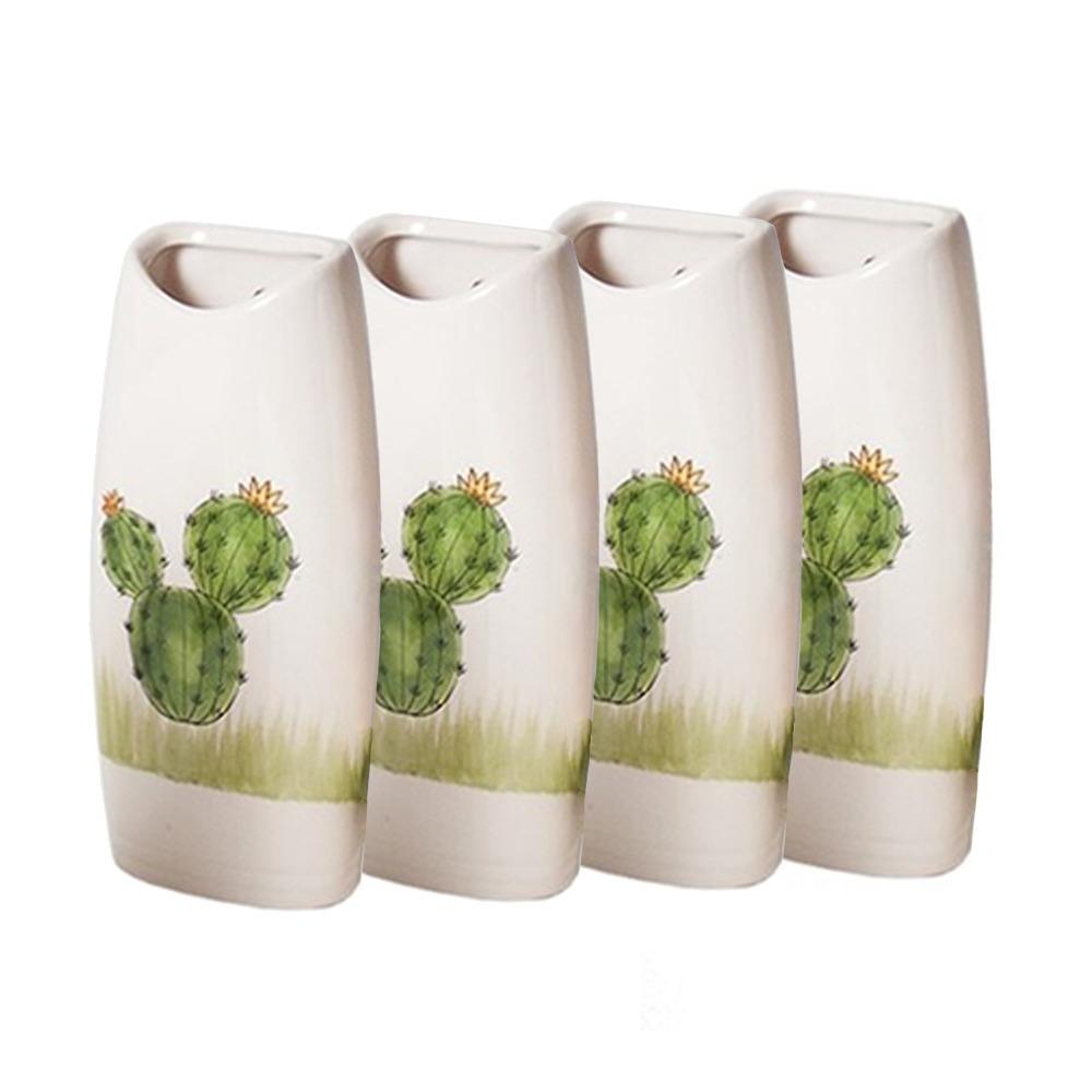 10x Radiator bak luchtbevochtigers - waterverdampers 19 cm ovaal cactus type 2