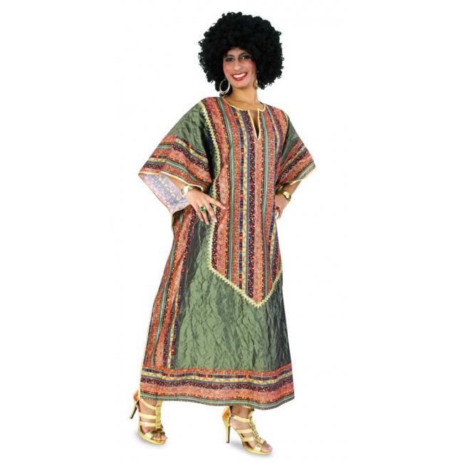 Afrikaanse Kaftan verkleedkleding heren