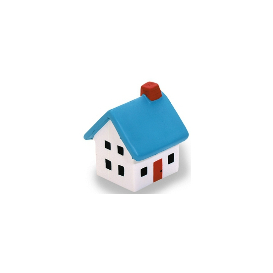 Anti stressbal huis