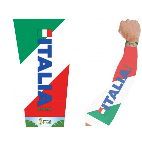 Arm sleeve Italy