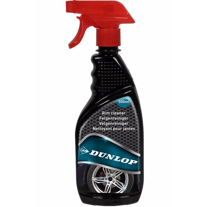 Auto onderhoud velgen reiniger