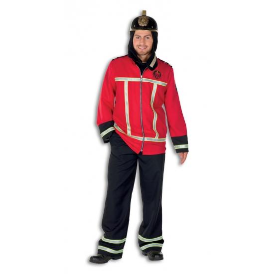 Brandweer kostuum voor heren