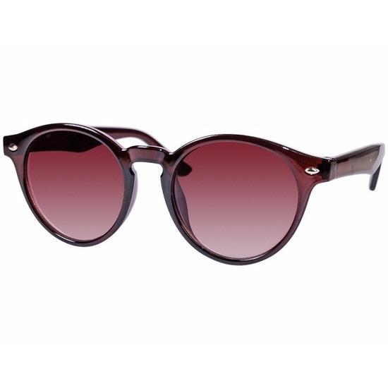 5c6c1b68cb6c06 Clubmaster dames zonnebril bruin model 7001