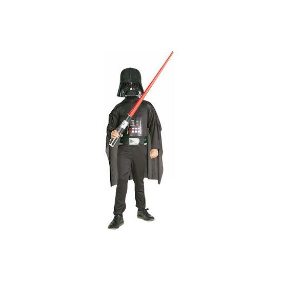 Compleet Darth Vader kostuum voor kids