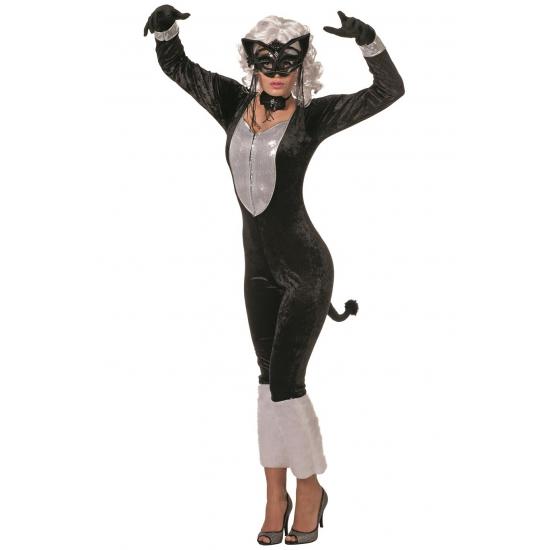 Dames kostuum Alley cat