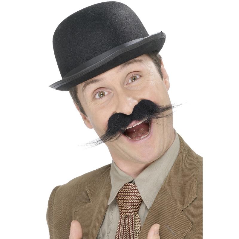 Detective snor