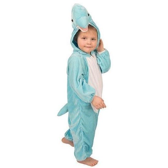 Dolfijnen kostuum voor kinderen