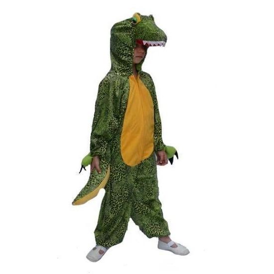 Draken kostuum voor kinderen