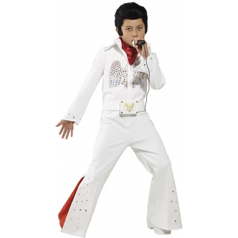 Elvis kostuum voor kinderen
