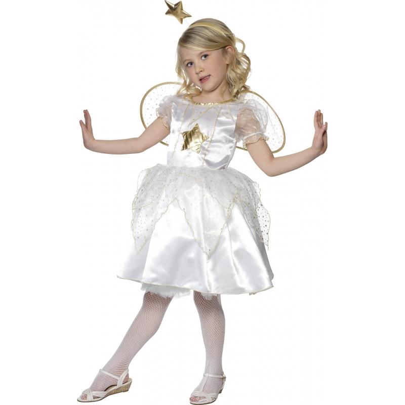 Engel jurkje voor meisjes