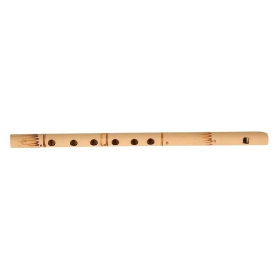Fluit van bamboe 30 cm