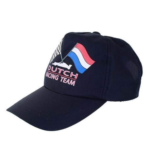 cad1bb99feb15 Formule 1 dutch racing team cap pet voor volwassenen