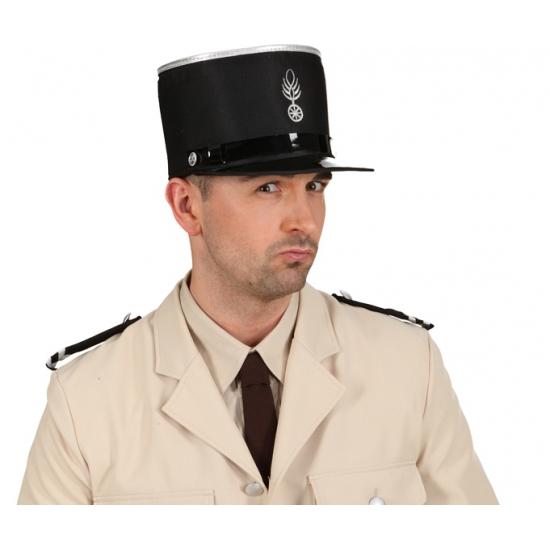 Franse politie pet