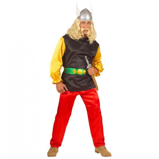 Gallier kostuum Asterix