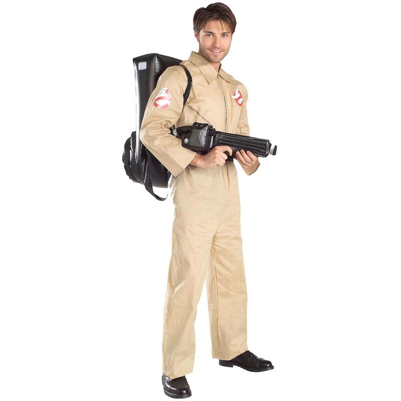 Ghostbusters verkleed kostuum voor heren