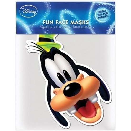 Goofy masker