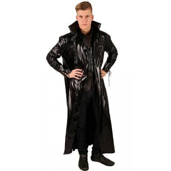 Gothic kostuum voor heren