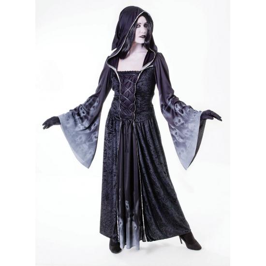 Gothic zombie jurk voor dames