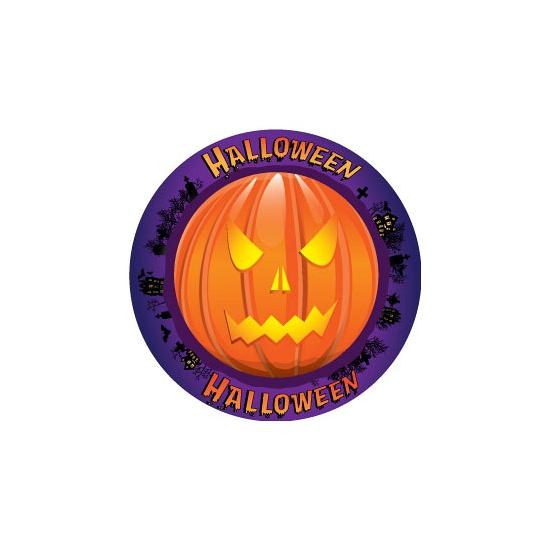 Halloween - Bierviltjes Halloween