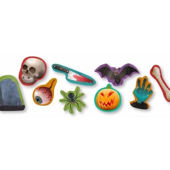 Halloween - Confetti Halloween thema 300 gram